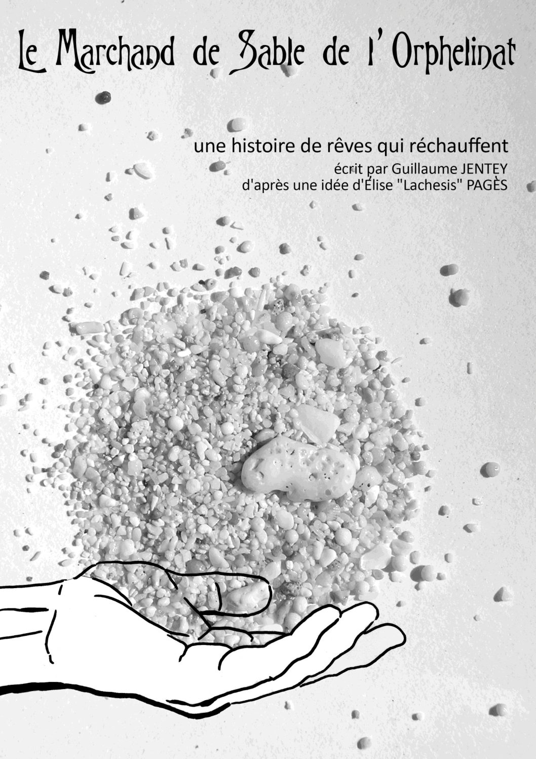 Jeu de rôle court : Le marchand de sable de l'orphelinat par Guillaume Jentey